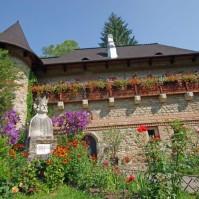 Moldovita Monastery 1000