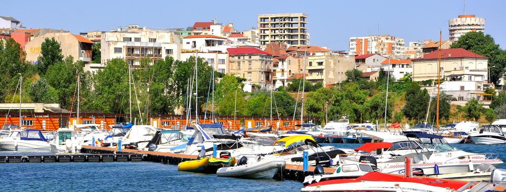 Constanta Port