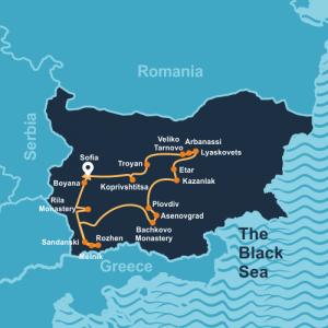 Map-EN-Churches-and-monasteries-of-Bulgaria