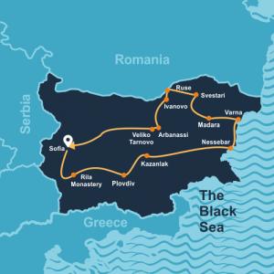 Map-EN-UNESCO-World-Heritage-Bulgaria