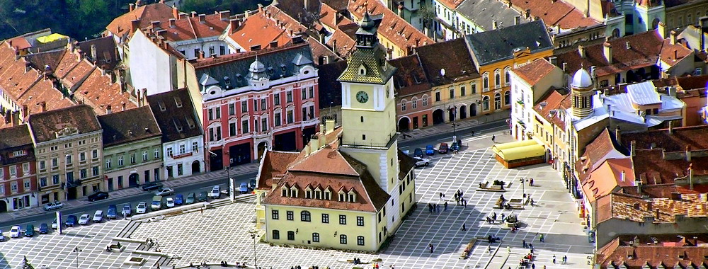 Brasov City Top